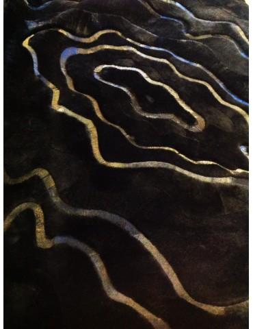 Kilimas Nr. 17 piel nat. estamp.a 1,70x2.40 5.00 40m2