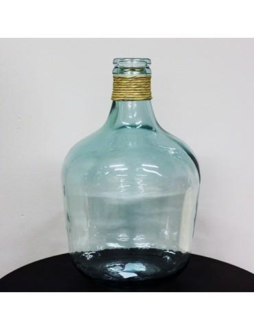 Perdirbto stiklo Grafinas 42 cm, 12 l