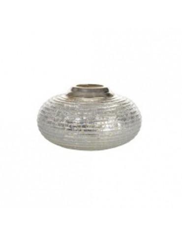 Žvakidė Silver 15x9cm