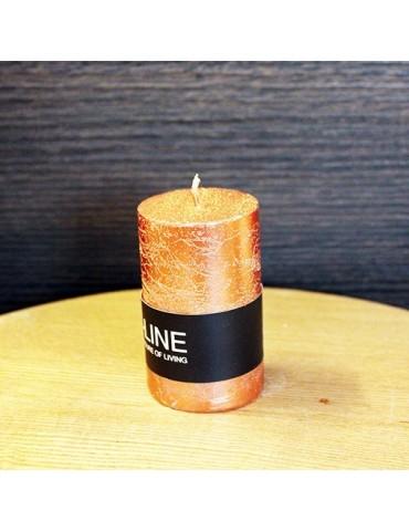 """Žvakė Cylind S"""" 5x8cm"""