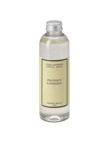 """""""Cereria Molla"""" namų kvapų papildymas """"Provence Lavender"""" 200 ml."""