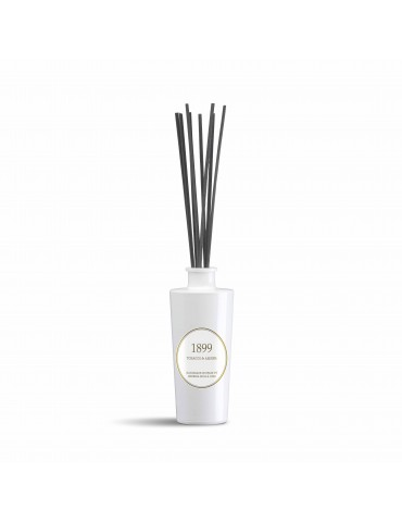 """Cereria Molla"" namų kvapų difuzorius ""Tobacco & amber"" 100 ml"