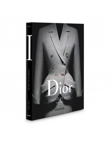 "ASSOULINE knyga ""Dior by Christian Dior"""
