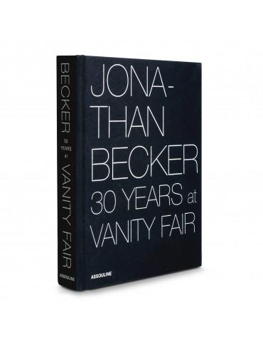 "ASSOULINE knyga ""Jonathan Becker: 30 Years at Vanity Fair"""