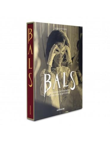 """ASSOULINE knyga """"BALS"""""""