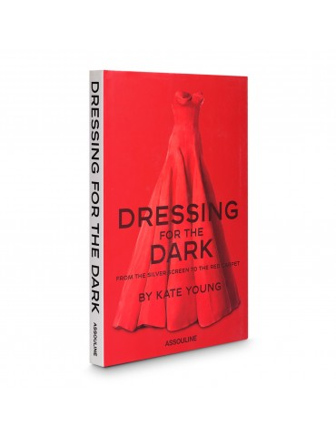 "ASSOULINE knyga ""Dressing of the Dark"""