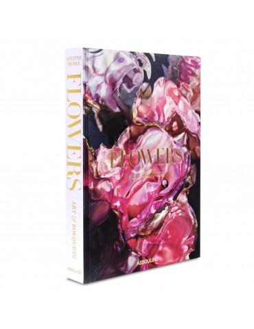 "ASSOULINE knyga ""Flowers: Art & Bouquets"""