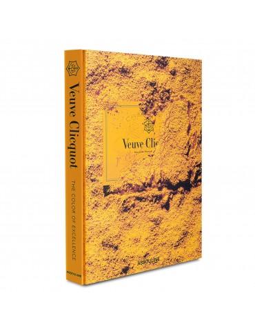 "ASSOULINE knyga ""veuve Clicquot"""