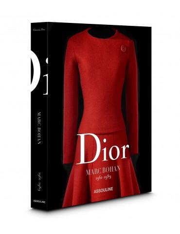 "ASSOULINE knyga ""Dior by Marc Bohan"""