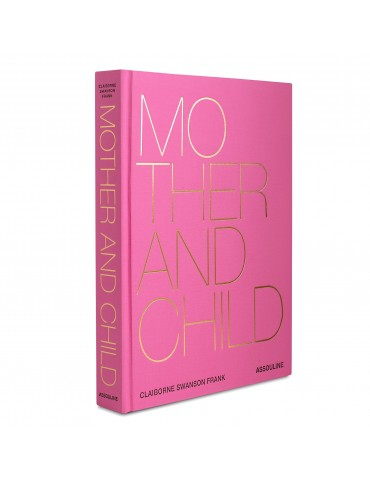 "ASSOULINE knyga ""Mother and Child"""