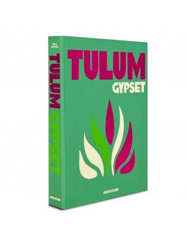 "ASSOULINE knyga ""Tulum Gypset"""
