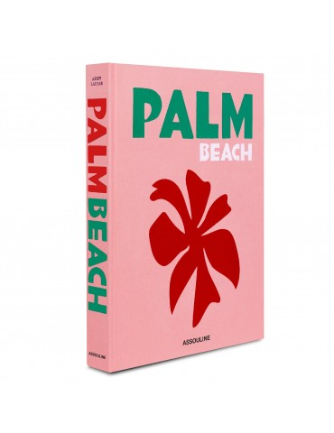 "ASSOULINE knyga ""Palm Beach"""