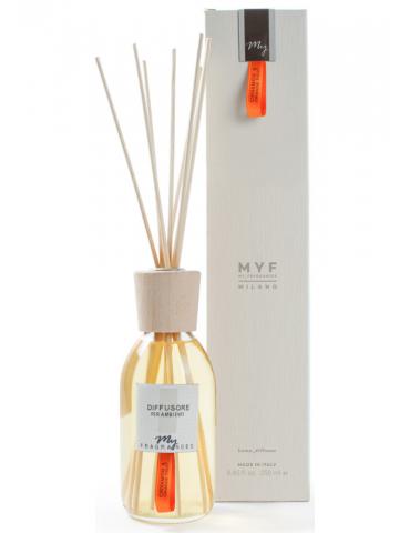 """MYF namų kvapų difuzorius """"Cinnamon & Orange fruit"""" 250 ml"""