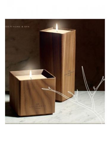 """""""Locherber"""" žvakės laikiklis 90g"""