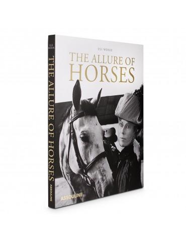 "ASSOULINE knyga ""The Allure of Horses"""