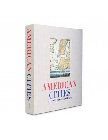 "ASSOULINE knyga ""American..."