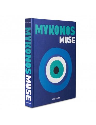 "ASSOULINE knyga ""Mykonos Muse"""