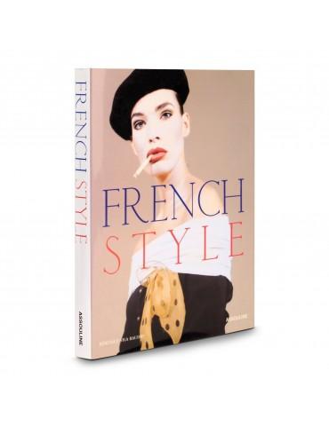 "ASSOULINE knyga ""French Style"""