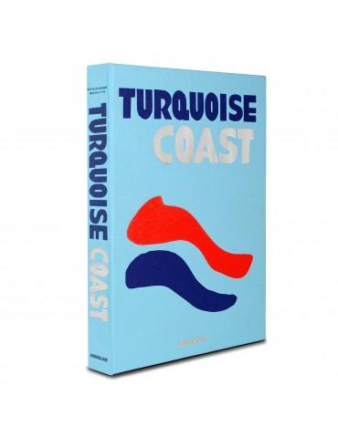 "ASSOULINE knyga ""Turquoise Coast"""