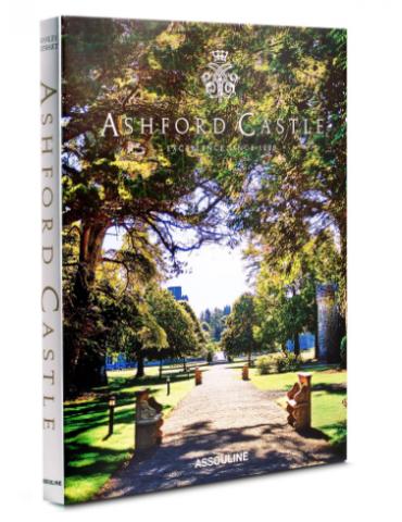 "ASSOULINE knyga ""Ashford Castle"""