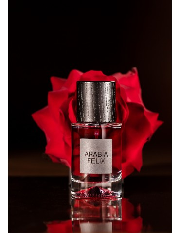 "KSP kūno kvepalai ""Arabia Felix"" 50 ml"