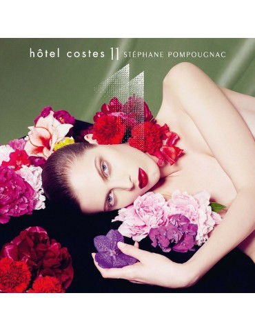 "COSTES CD ""Hotel Costes"" vol 11"