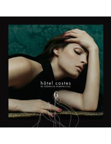 """COSTES CD """"Hotel Costes"""" vol 6"""