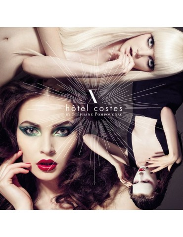 "COSTES CD ""Hotel Costes"" vol 10"