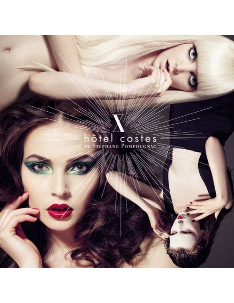 "COSTES CD ""Hotel Costes""..."