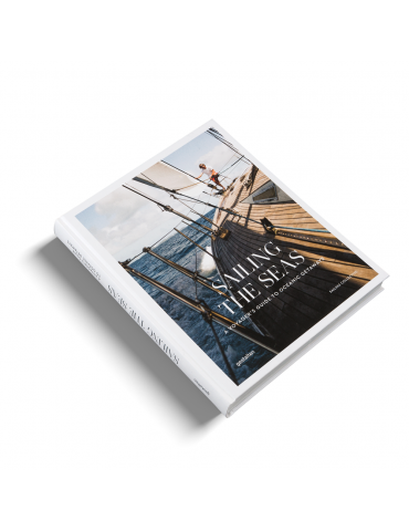 "GESTALTEN knyga ""Sailing the Seas"""