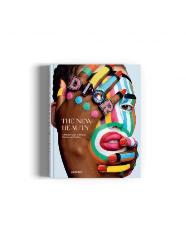 """GESTALTEN knyga """"The New Beauty"""""""