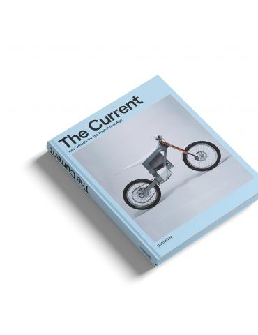 """GESTALTEN knyga """"The Current"""""""
