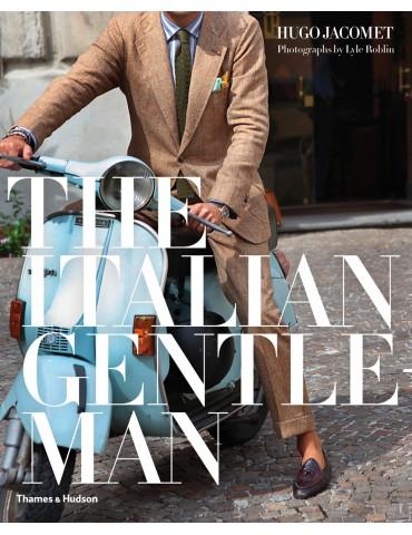 """TASCHEN knyga """"Italian Gentleman"""""""