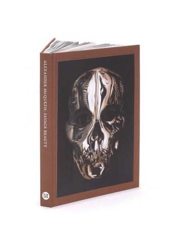 """TASCHEN knyga """"Alexander McQueen Savage Beauty"""""""