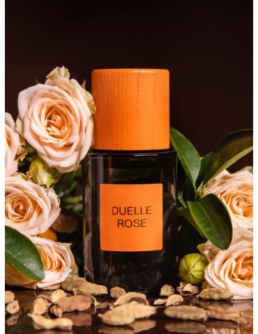 "KSP kūno kvepalai ""Duelle Rose"" 50 ml"