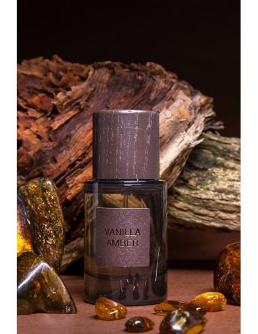 "KSP kūno kvepalai ""Vanilla Amber"" 50 ml"