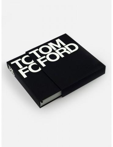 "TASCHEN knyga ""Tom Ford"""