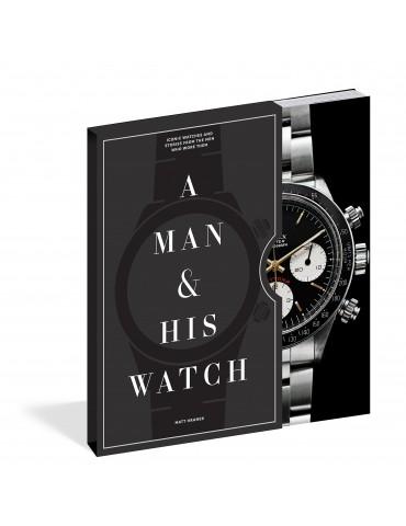 """TASCHEN knyga """"Man&His Watch"""""""