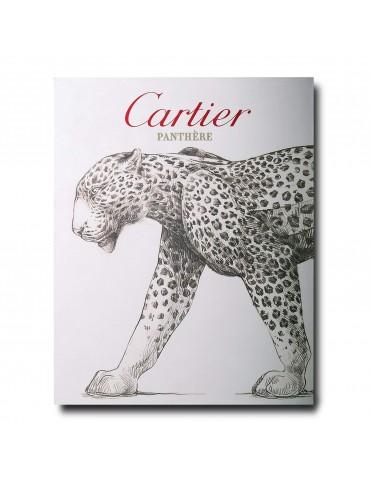 "ASSOULINE knyga ""Cartier Panthere"""