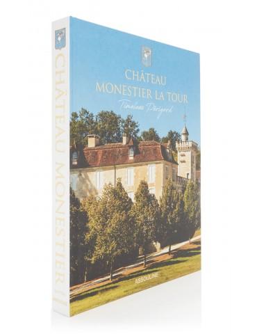"""ASSOULINE knyga """"Chateau Monastier"""""""