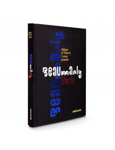 """ASSOULINE knyga """"Beaumarly Paris"""""""