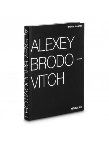 """ASSOULINE knyga """"Alexey Brodovtch ( Mini ) """""""