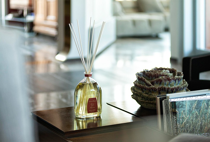 Kaip tinkamai išsirinkti kvapą savo namams?