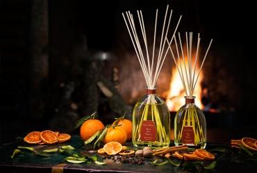 """""""Krispo"""" įkūrėja K. Strolienė: """"Populiariausios dovanos – namų kvapai ir žvakės su apelsinų, mandarinų bei abrikosų aromatais"""""""