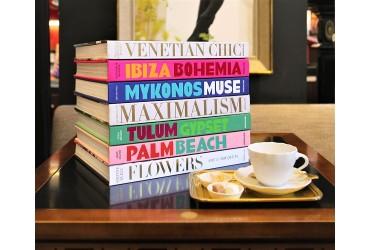 Knyga ne tik lentynoje, bet ir interjere